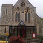 Methodist Church External Refurbishments - Broadstairs, Kent
