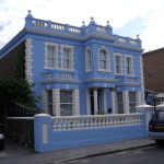 External Painting - Property Building & Maintenance Services in Kent