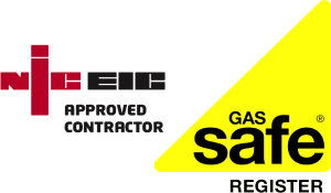 Approved Contractor - Gas Safe Register