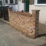 Brickwork - V.R Obbard