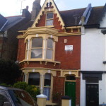 Fascias and Guttering - Kent Period Property Renovations and Maintenance