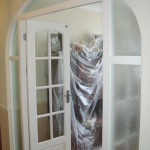 Custom Made French Doors - Property Renovations Services Kent