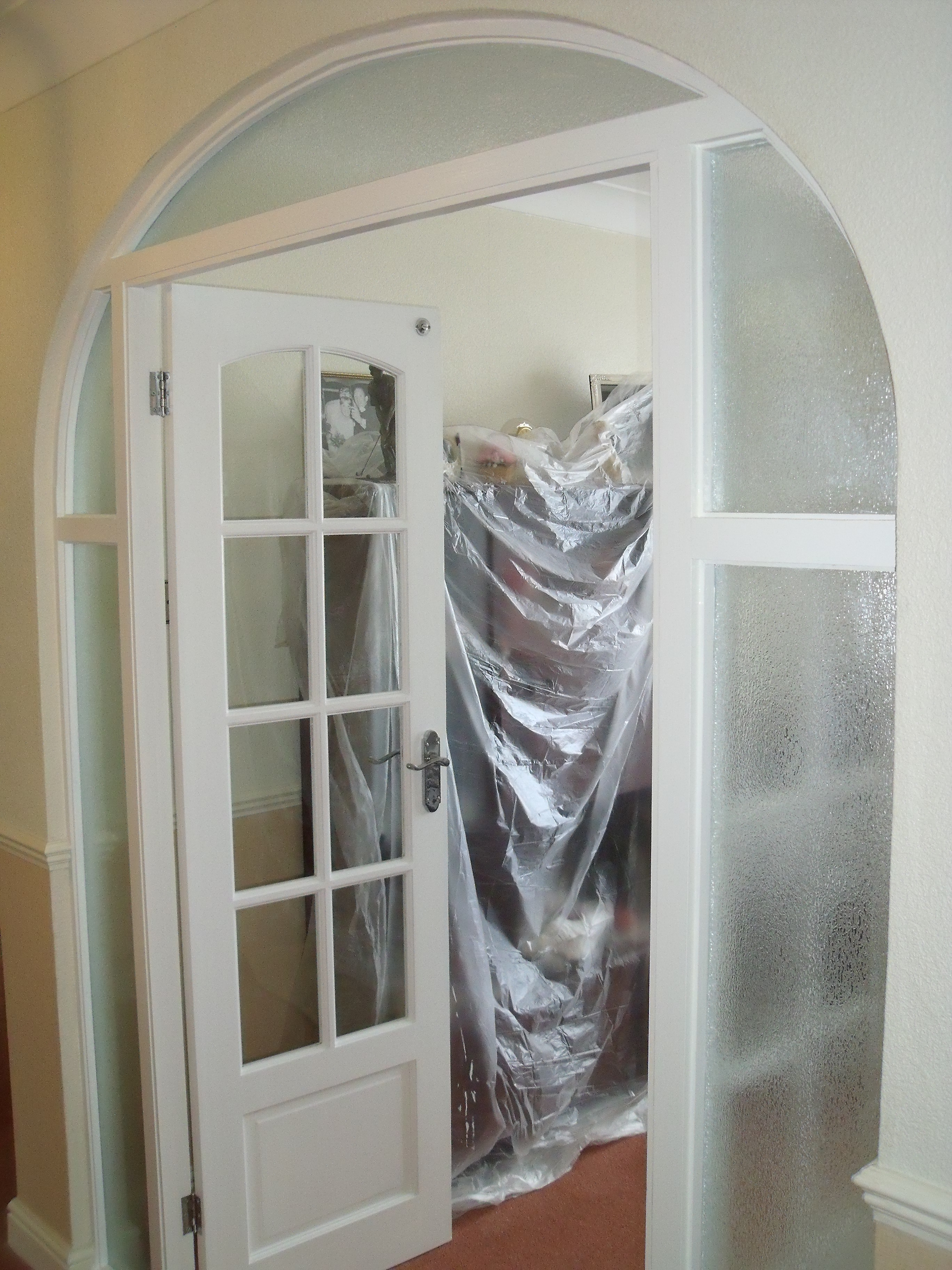 Custom Made French Doors - Property Renovations Services Kent & Doors and Windows