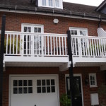Fascias & Guttering - Property Renovations & Maintenance Kent